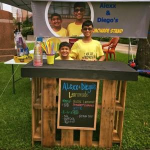 alexx lemonade 2016
