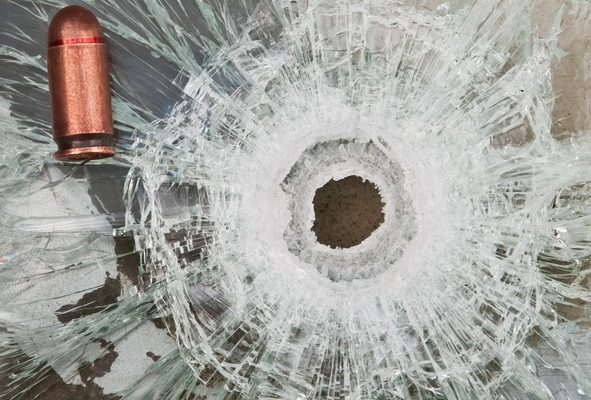 Insurance gun violence america responsible