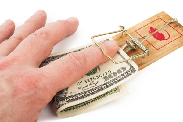 Steve Mostyn Predatory Lenders