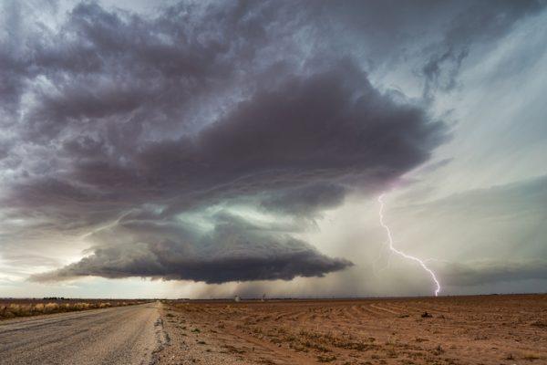 Texas windstorm