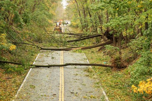 Hurricane Sandy Insurance