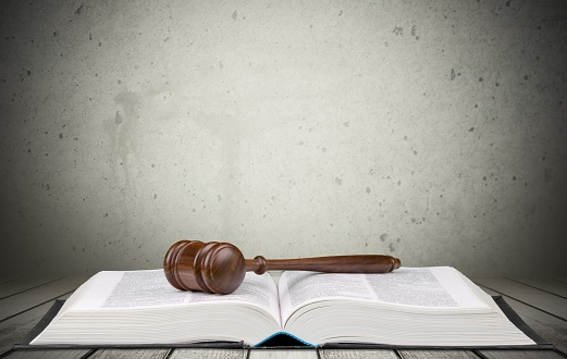 What We Mean Tort Reform